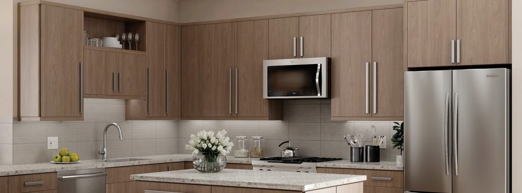 kitchen design products marketing for ecommerce