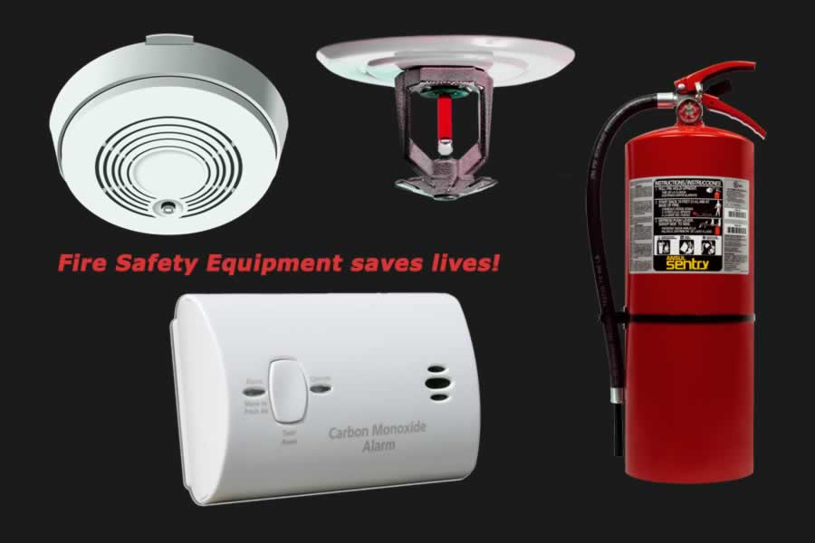 fire safety ecommerce