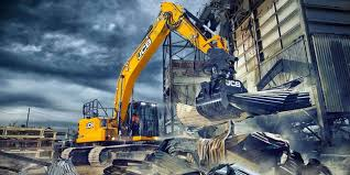 ecommerce for demolition companies