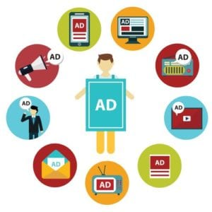 best online advertising